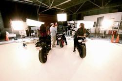 SADRIDDIN MUSIC VIDEO SET. LA. CA