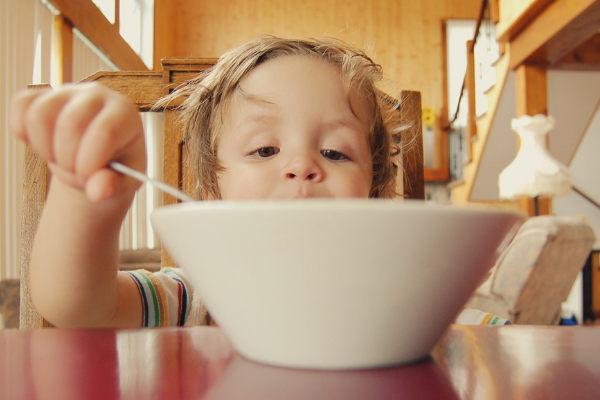Can Picky Eating Affect a Child's IQ?