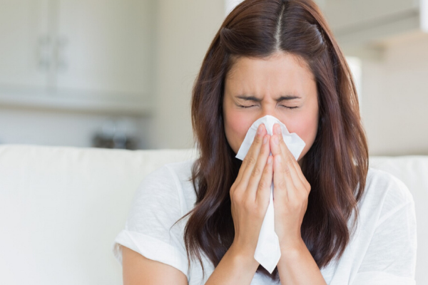 Can a Ketogenic Diet Help Tame the Flu?