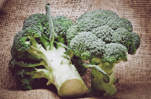 10 Health Benefits of Broccoli