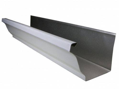 Aluminum K - Style Gutter