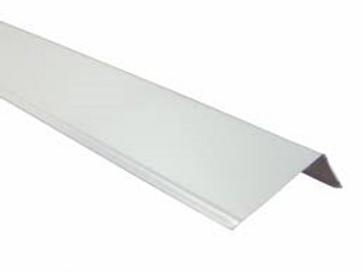 Aluminum Gutter Flashing