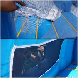 inflatables repair