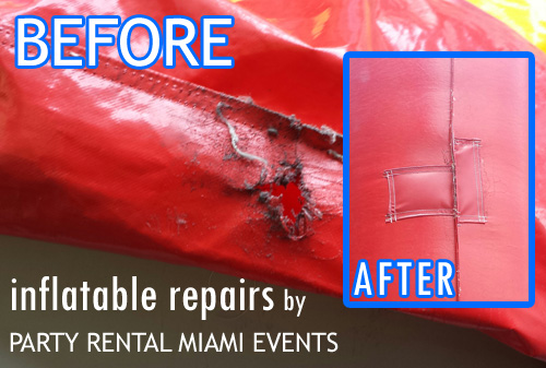 partyrental-inflatable-repairs
