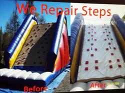 repair-bounce-house