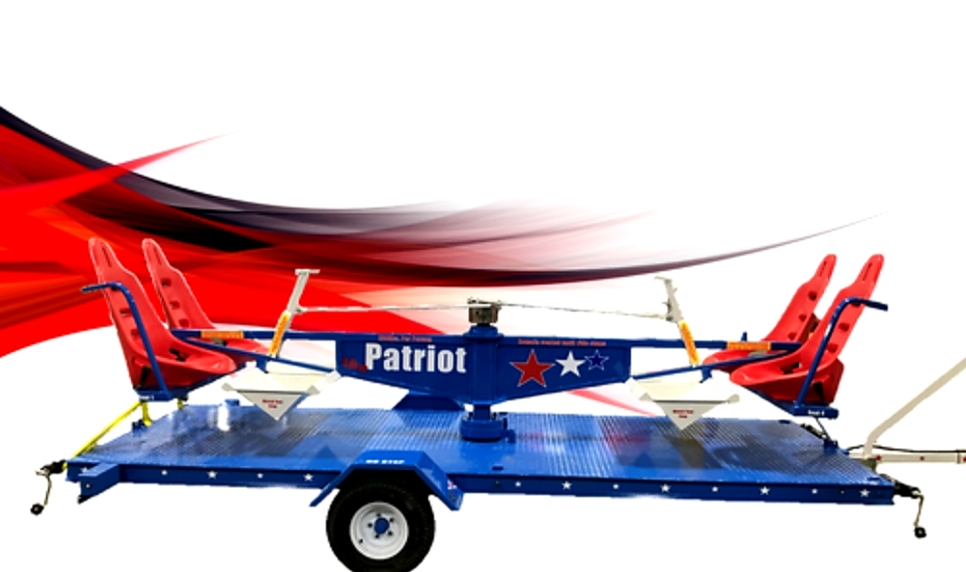 Patriot Rides