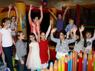 South-Miami Party Rentals for Kids