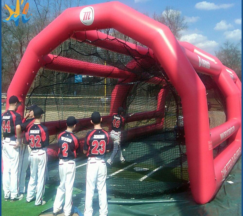 Baseball Rental