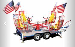 Mechanical Whirlybird