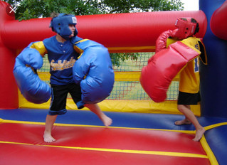 Bounce House Rental Miami- Keep your kids safe and occupied at your next event