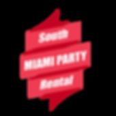 South Miami Party Logo