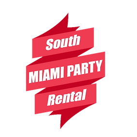 South Miami Party Rental Logo