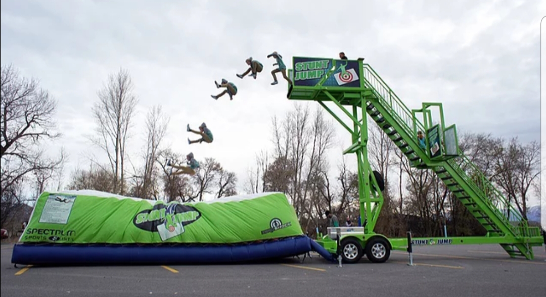 Mighty Jump Rental miami