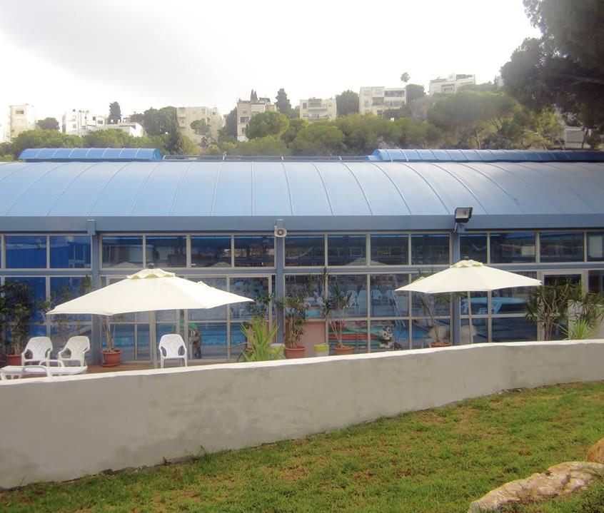 Haifa Israel 2