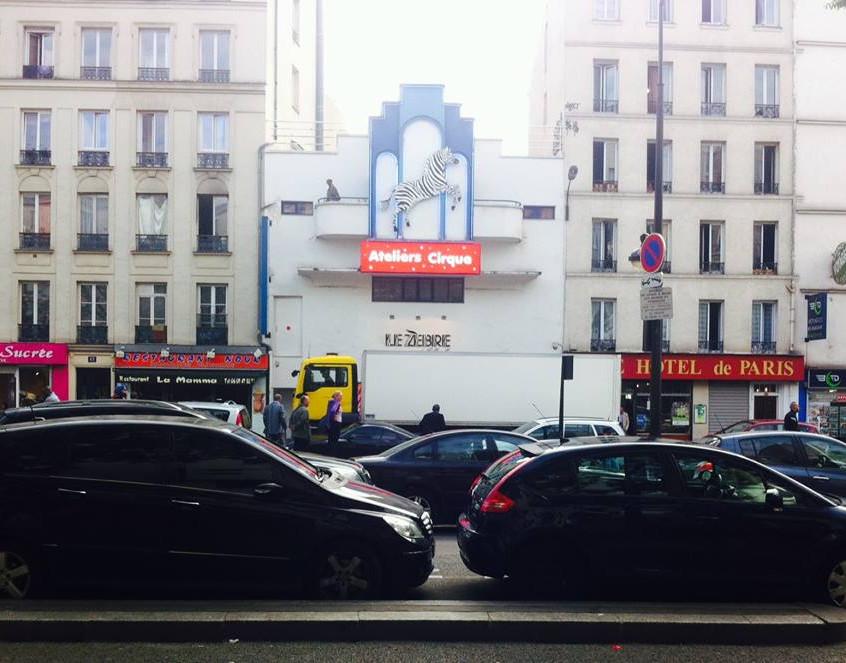 Paris France 2