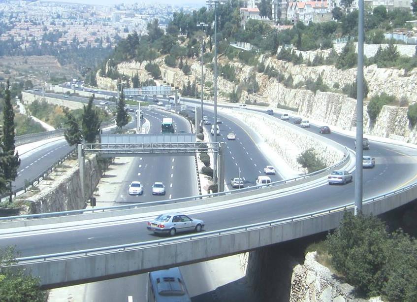 Israel--