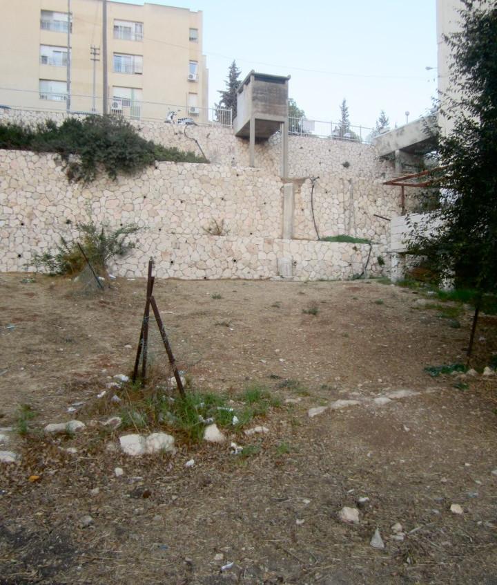 jerusalem Israel 2012