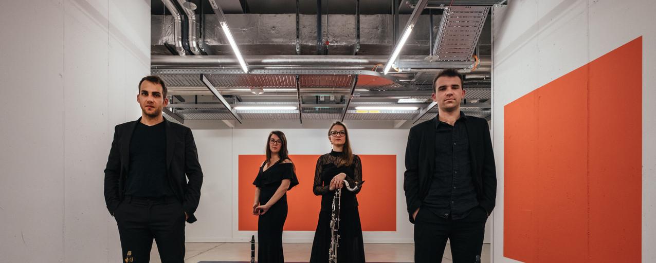 Zürcher Klarinetten Quartett