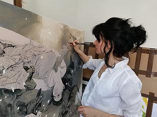 ALINA ONDINE SLIMOVSCHI