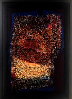 stela-lucici-eternitate-colaj-textil