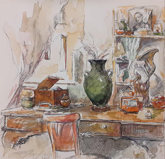 Capriccio (interior)