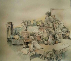 Capriccio (Studio)