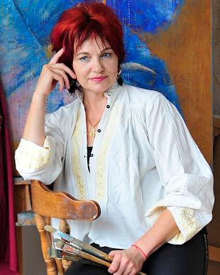 ANNA RAVLIUC -BLOOMFIELD