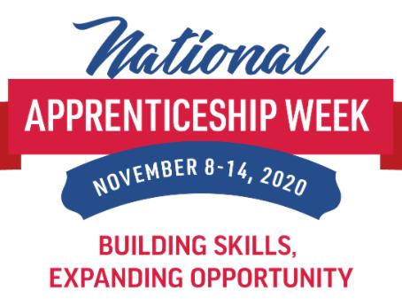 National Apprenticeship Week Drawing
