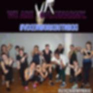 Vixen Workout New York City Class Photo #vixenarmy