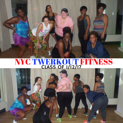 NYC TWERKOUT FITNESS (2)