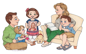 family prayer.tif