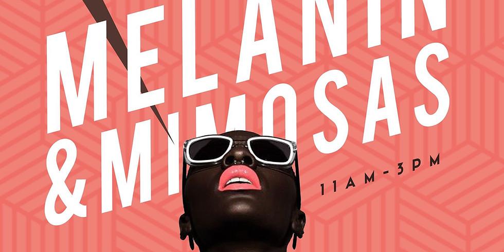Melanin & Mimosas