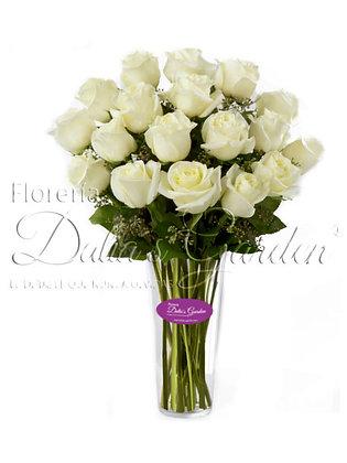 White Bouquete