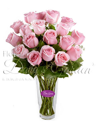 Pink Bouquete