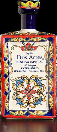 Dos_Artes - Reserva Especial w shdw sm.p