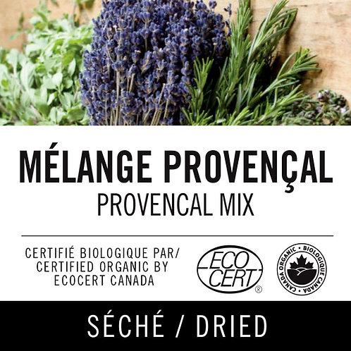 Mélange provençal - Provencal mix