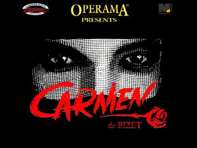 CARMEN | Expo Lisboa'98