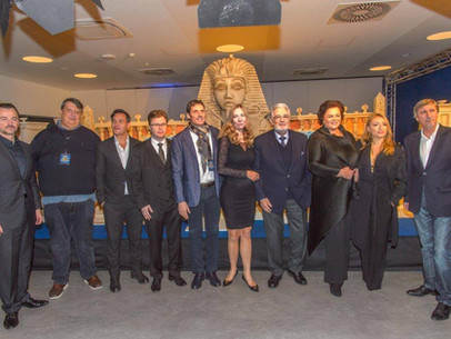Aida World Tour | Vienna Press conference
