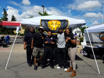 LOM at Juneteenth