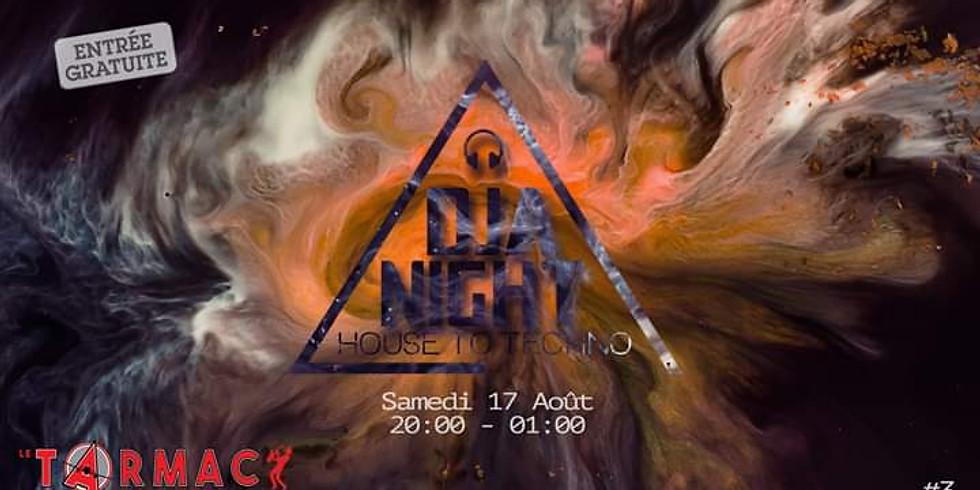DJA NIGHT / ACTE III
