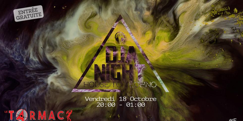 DJA NIGHT / ACTE V