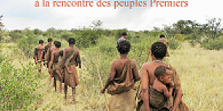 """Conférence """"Les peuples Premiers, source d'inspiration pour une humanité Durable"""" avec Karine Massonnie, Virginie Lottin"""