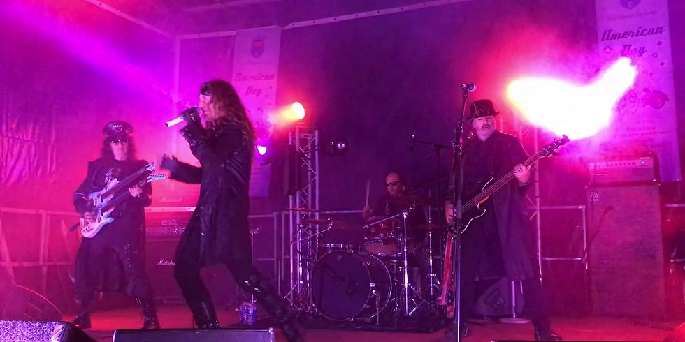 Concert Rock Xplorer4
