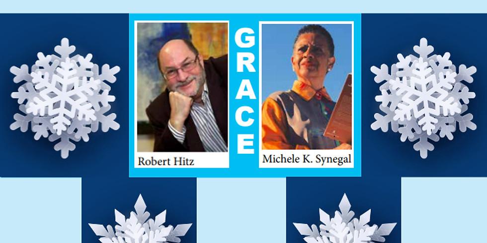Online Webinar: G.R.A.C.E. Winter Retreats 2021