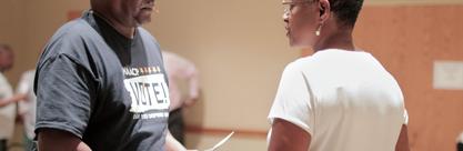 Baton Rouge NAACP Forum