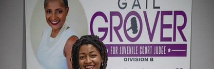 Gail Grover for Judge Fundraiser