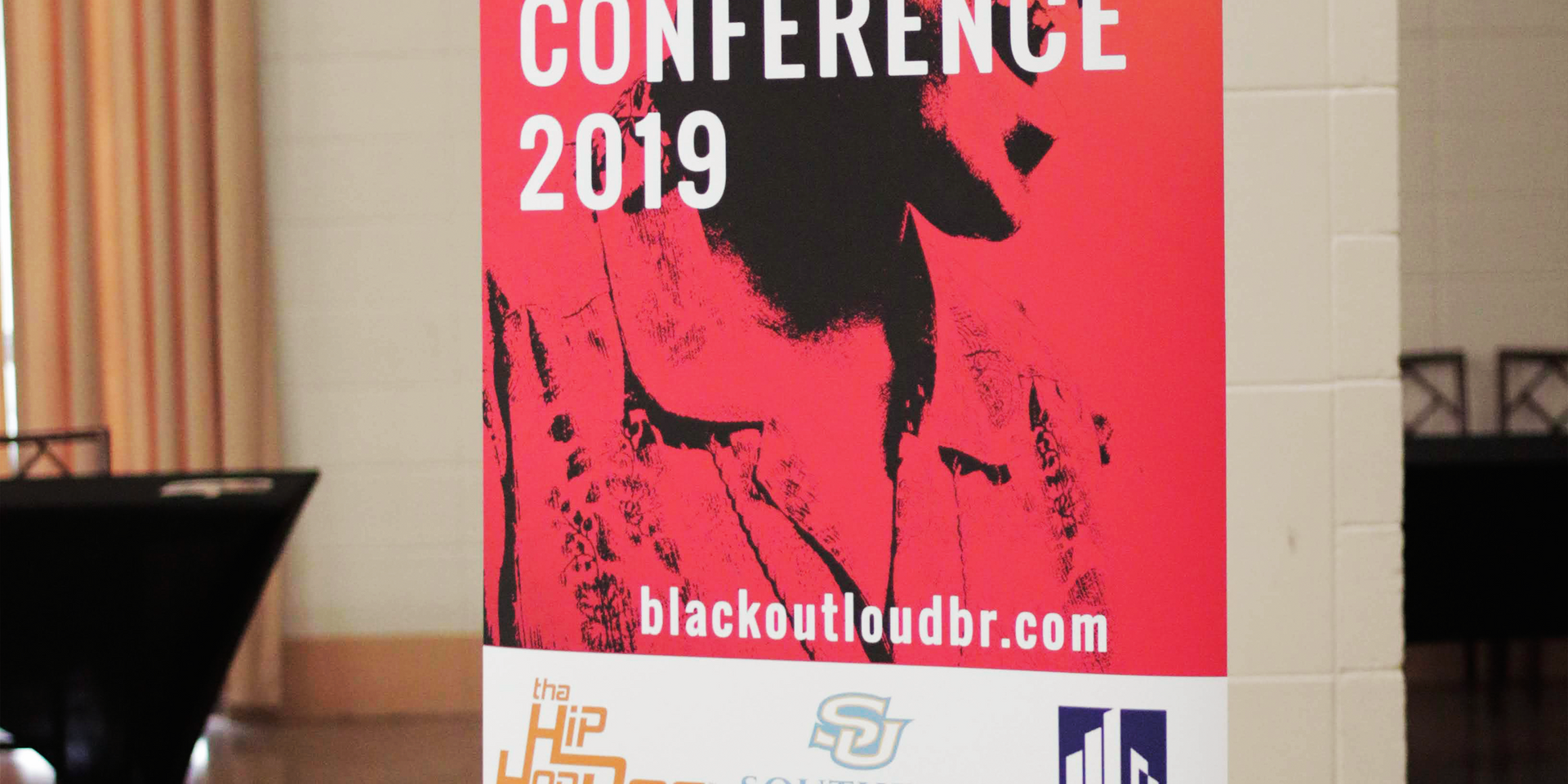 Black Out Loud Conference