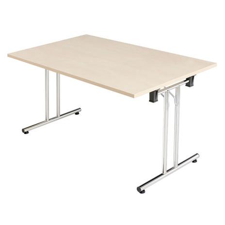 folding leg table