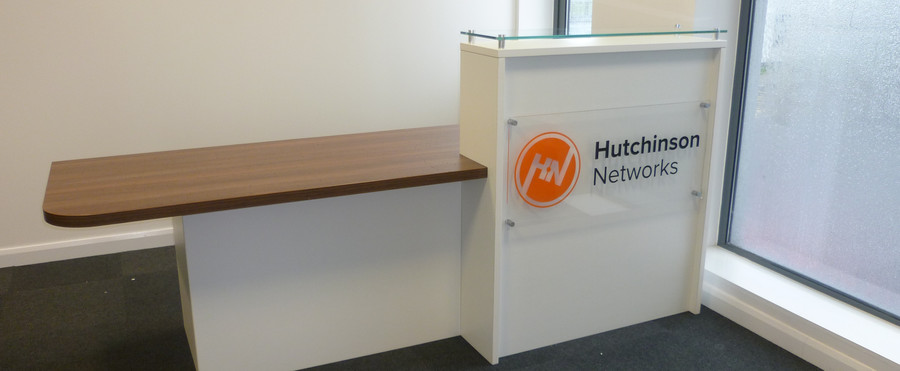 Hutchinson networks counter