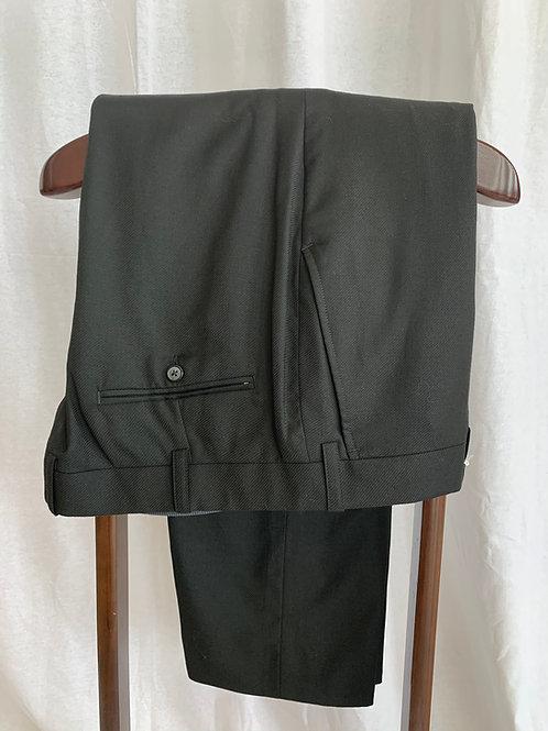 Women's Black Pants - Size 8
